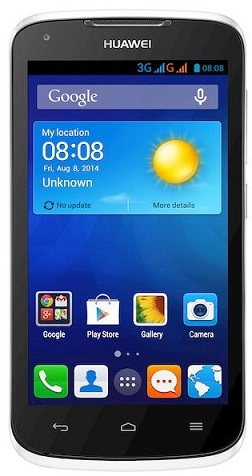 Huawei Ascend Y540 Specs Review and Price