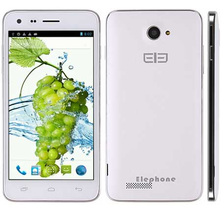 Elephone P7 mini Specs Review and Price
