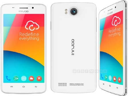 InnJoo i2 Specs Review and Price