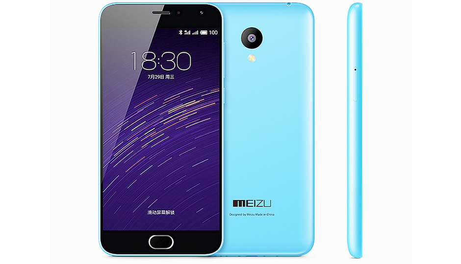 Meizu M2 Specs Review and Price