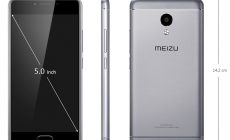 Meizu M3s Specs Review and Price