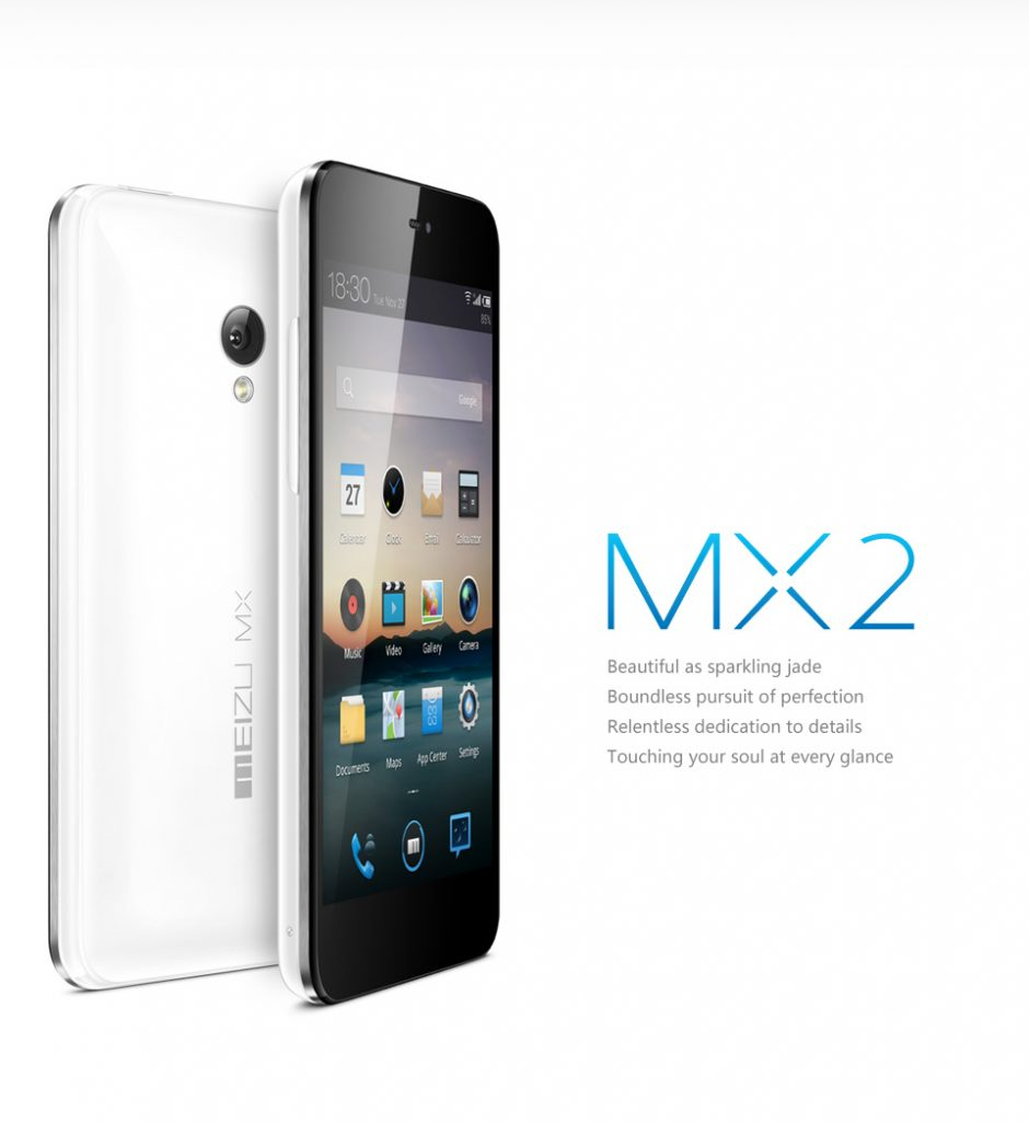 Meizu MX2 Specs Review and Price