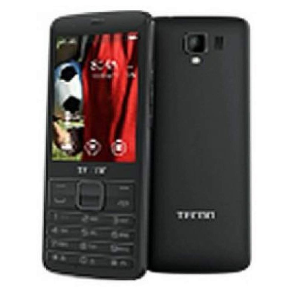 Tecno TV51 Specs Review and Price