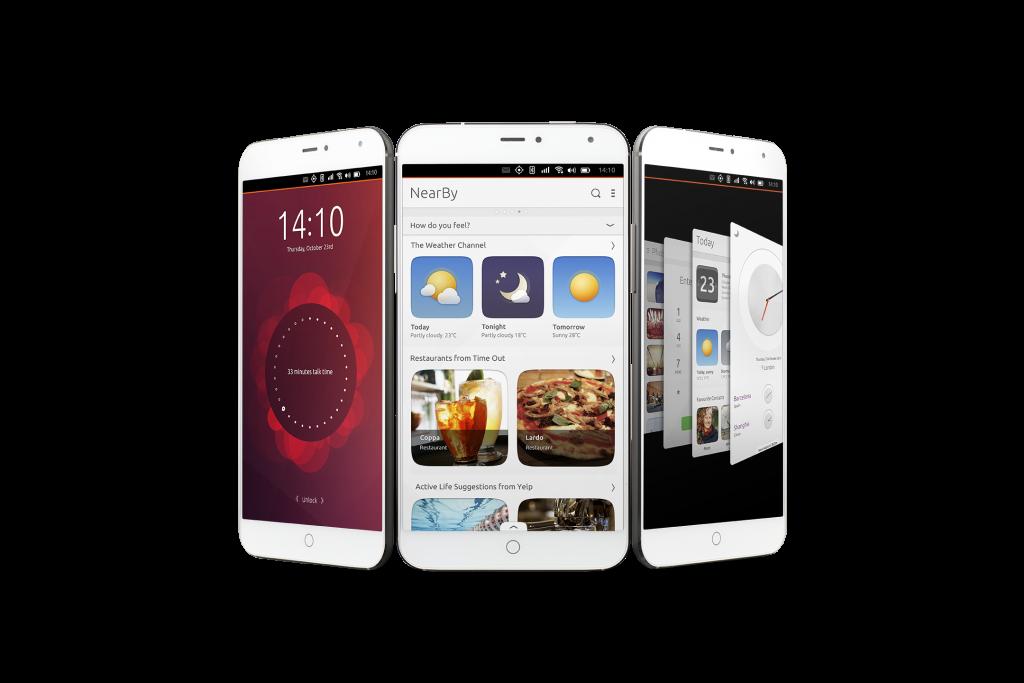 Meizu MX4 Ubuntu Edition Specs Review and Price