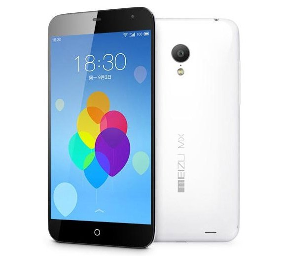 Meizu MX4 Specs Review and Price