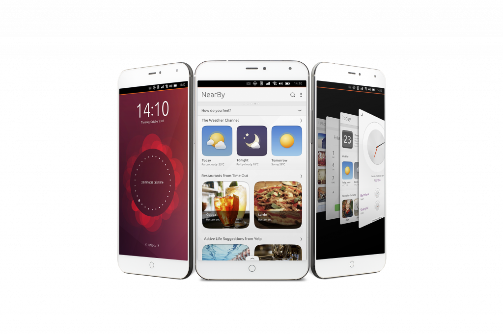 Specs Review and PriceMeizu MX4 Ubuntu Edition Specs Review and Price