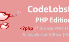 Free PHP, HTML, CSS, JavaScript Editor (IDE) – Codelobster PHP Edition Review