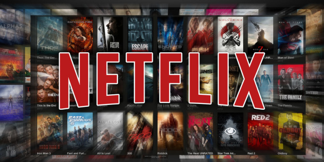 How To Download Movies from Netflix