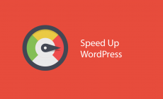 5 Tips to Speed Up Your WordPress Blog