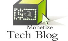 6 Prominent Ways to Monetize Your New Technology Blog