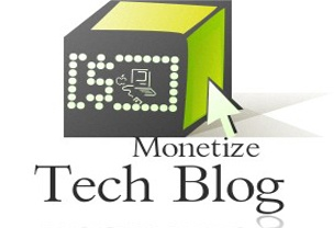 Ways to Monetize A Technology Blog