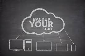 Backing Up Your Files Offsite