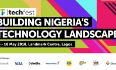TECHFEST: The Tech Gathering To Build Nigeria's Tech Landscape
