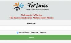 FZMovies.Net Review: Free HD MP4 Hollywood/Bollywood Movies Download