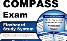 General Overview of Compass Test & How To Prepare for It