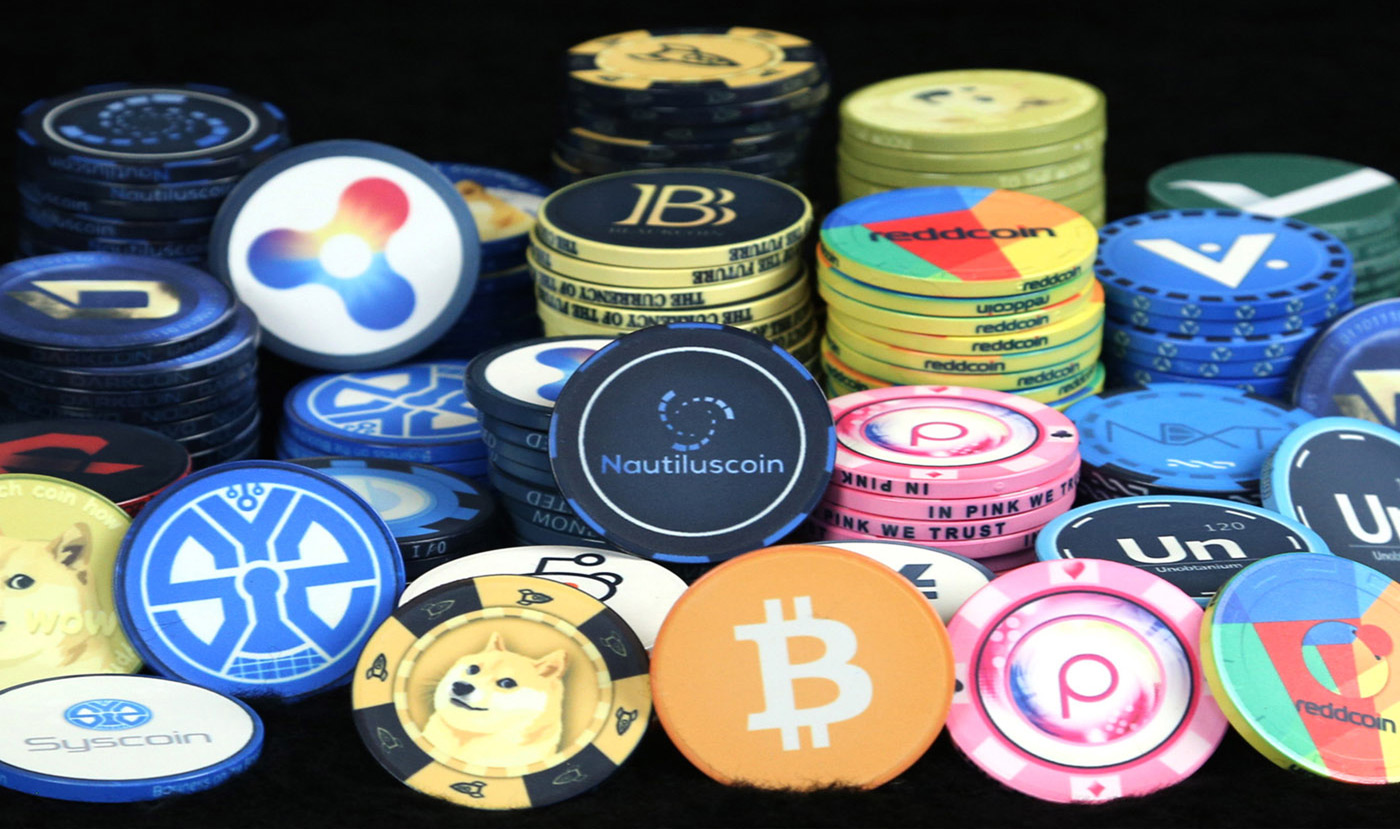 Interesting Altcoins to buy