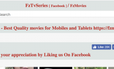 FZTVSeries.mobi: Free HollyWood/BollyWood MP4 Movies Series Download
