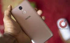 How To Get Rid of the Tecno Ball Helper of Spark, Pouvoir Devices