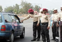 How To Login FRSC recruitment portal