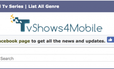 TVShows4Mobile.com: Download Free HD MP4 TV Series & Movies