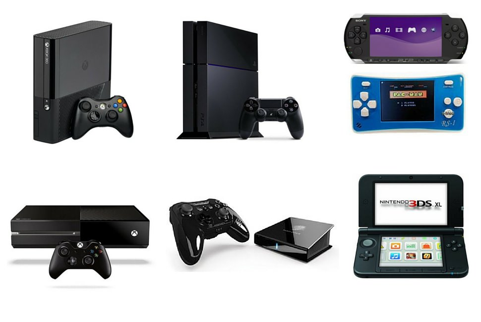 Best Gaming Consoles to Buy Right Now