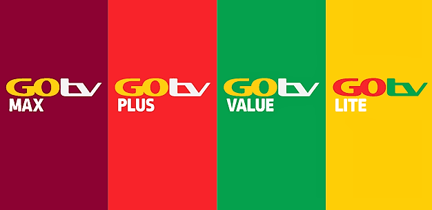 GOTv Packages