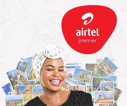Airtel smart premiere