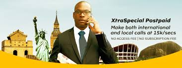 MTN Xtra Special plan