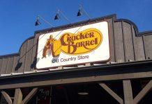 How To Set Up a Cracker Barrel Employee Account
