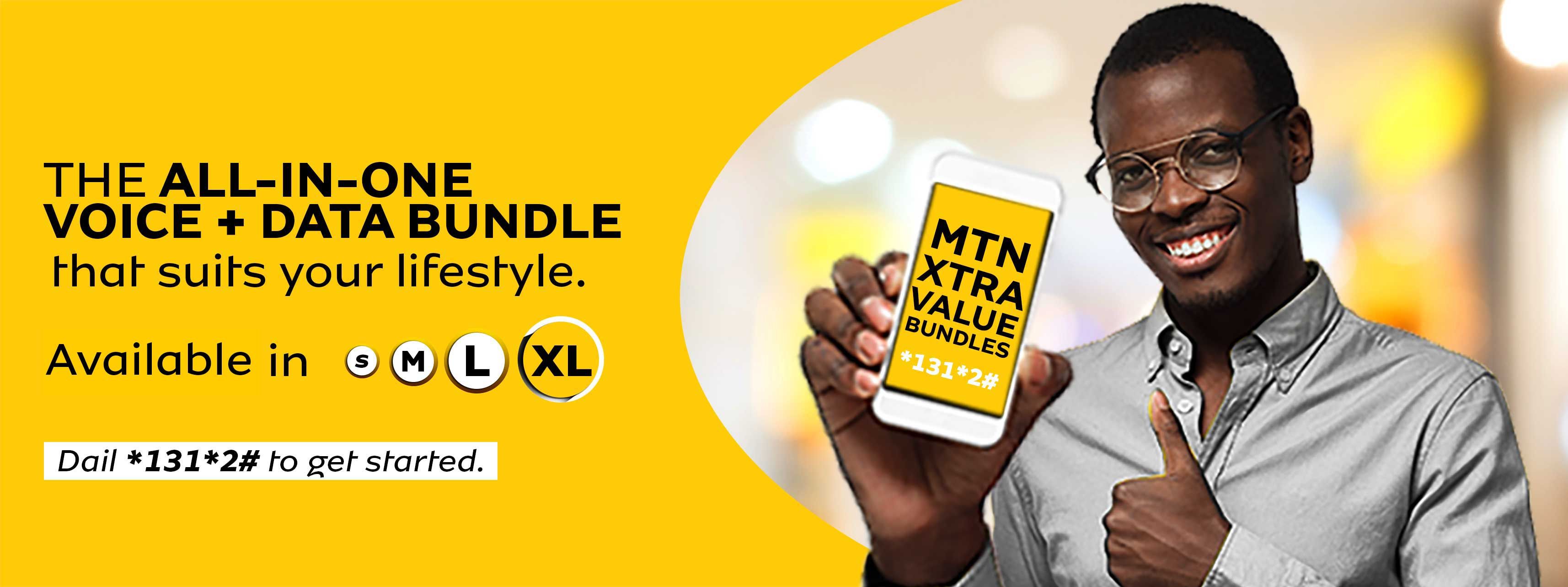 MTN xtra value bundle