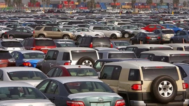 Best Guide to Buying a used car in Nigeria
