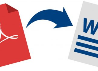 Best PDF to Word Converter Apps for Android