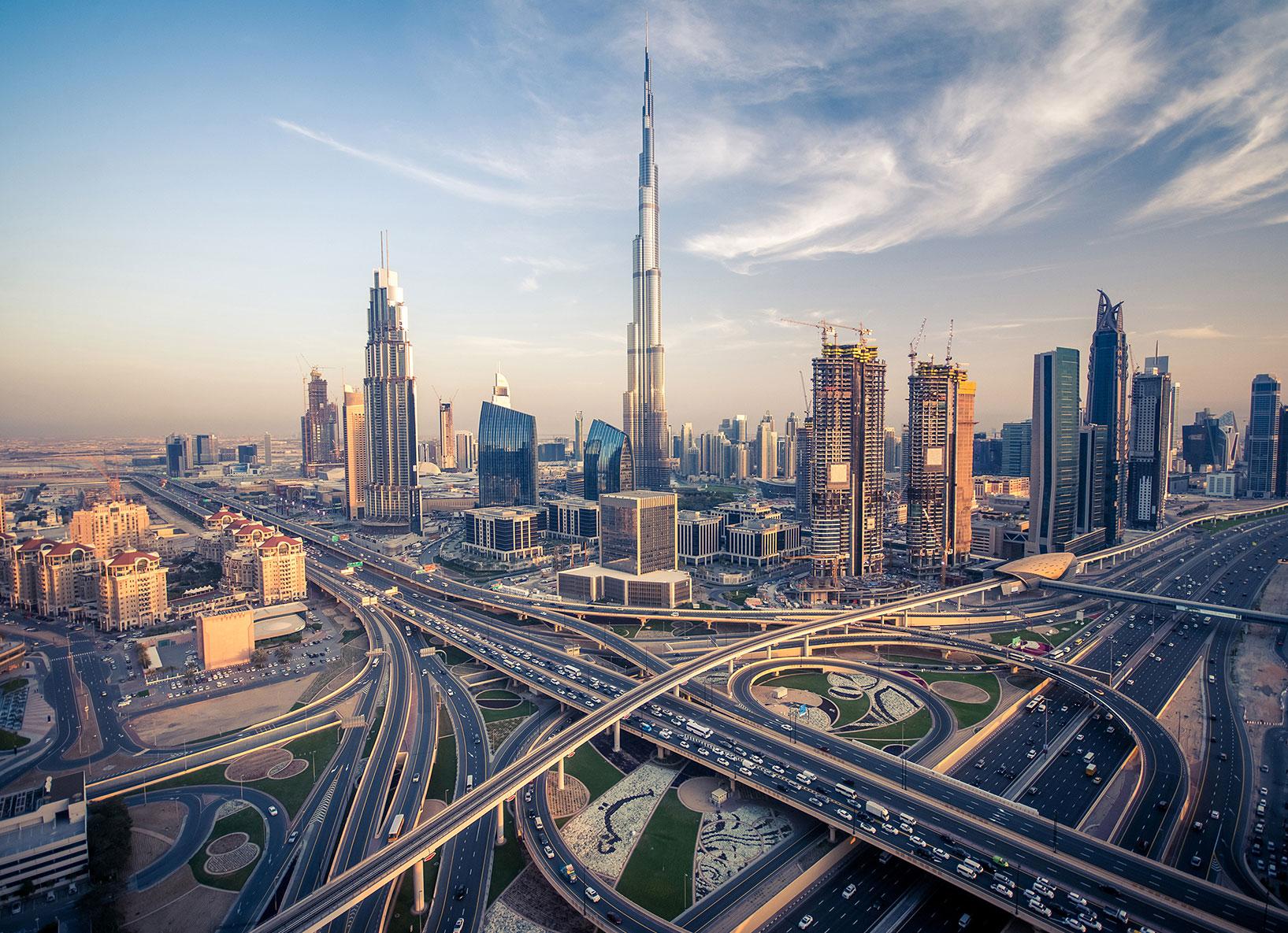 How To Apply for Dubai Visa In Nigeria