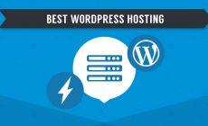 Best WordPress Hosting – Top 5