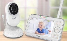 10 Best Baby Monitor Apps for iOS (iPhones & iPads)