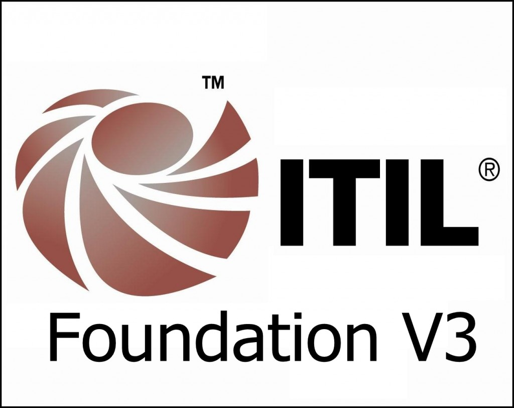 Itil V3 Foundation Certification Tips For It Services Management