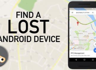 Things to Do When Your Android Smartphone is Lost