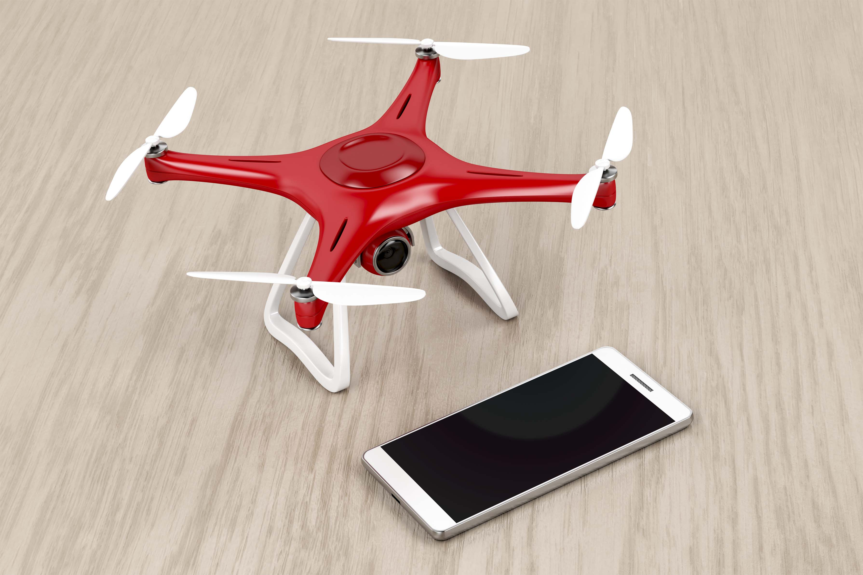 Best Drone Apps for Android Devices