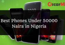 Best Phones Under 50000 Naira in Nigeria